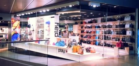 Tiendas de bolsos y calzado en barcelona - Centro comercial lilla ...