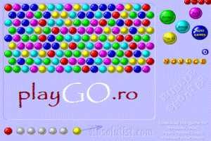 Joaca Bubble Shooter 2 online