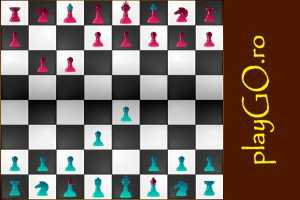 Joaca Sah Chess online
