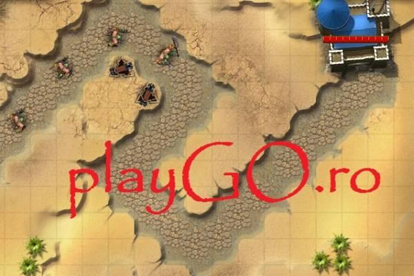 orcs vs humans game