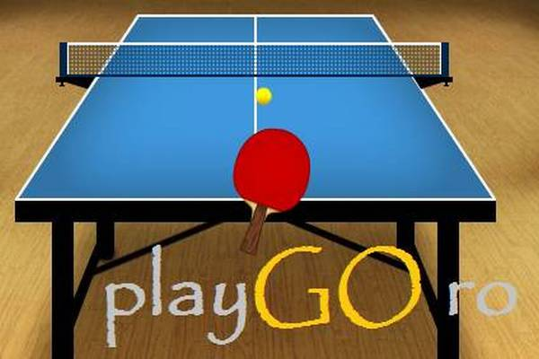 Joaca Table Tennis Tournament