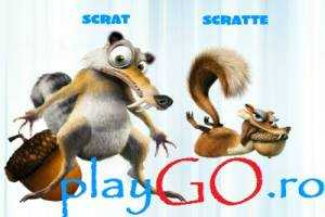 ice-age-bubble-trouble-scrat-scratte-game