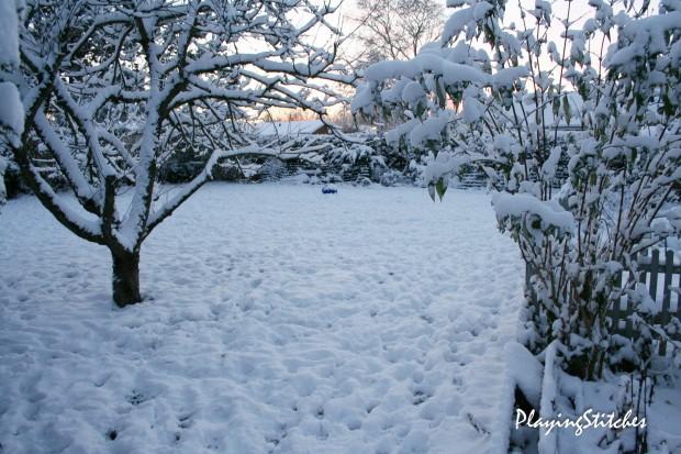 [:en]Garden all in snow