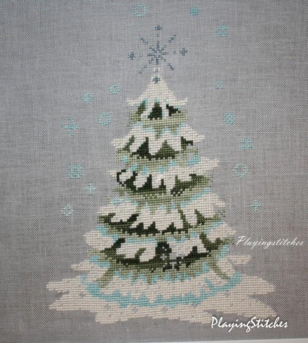 [:ru]Нора Корбетт Новогодняя Елочка 2010
