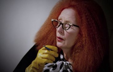 Frances Conroy Coven 02