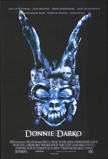 causes of film cult status donnie darko When david is behind a movie, you know that it's going to be incredible don't miss out on it if you are looking for some good movies like donnie darko this one will take you on a ride.