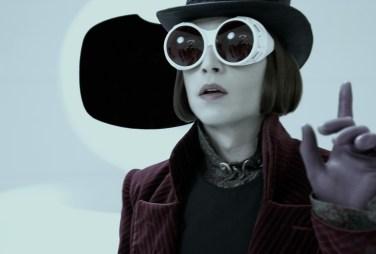 Wonka Goggles