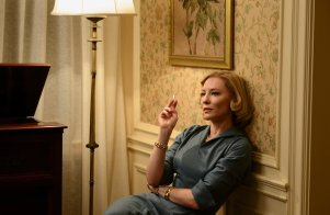 Carol Feature Picture