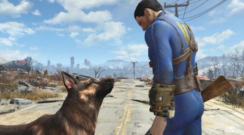 Fallout 4 review 4