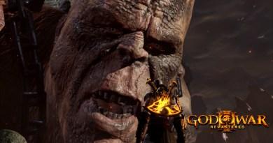 God of War® III Remastered