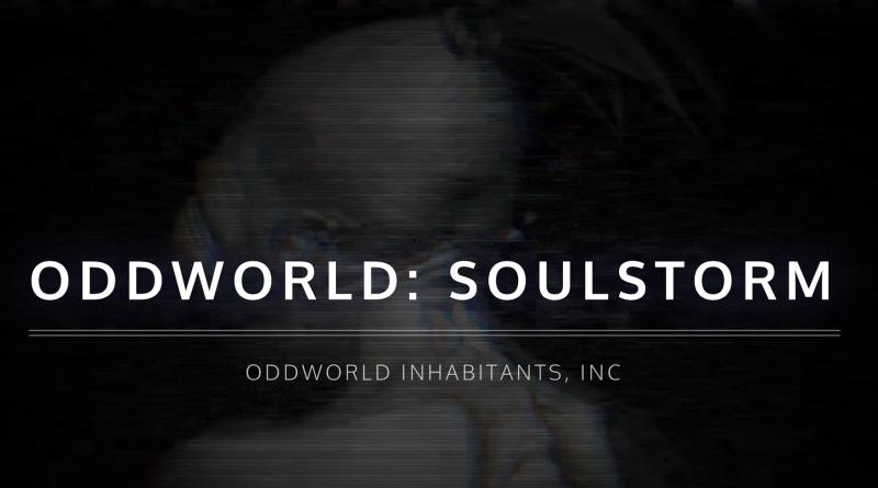 odd world soulstorm abe teaser