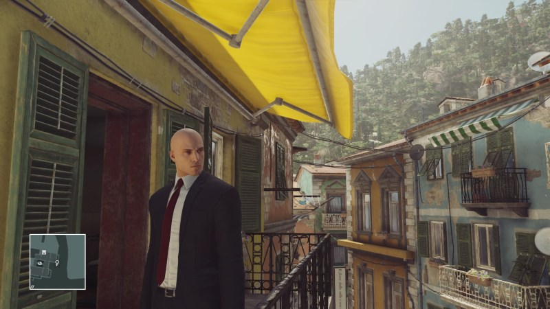 Hitman episode 2: Sapienza review