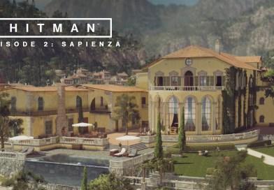 Review: Hitman S01E02 – Sapienza