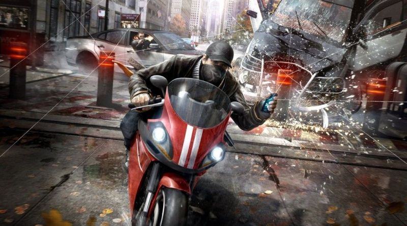 Ny trailer fra Watch Dogs 2