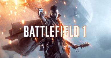 En bevægende historie venter i Battlefield 1