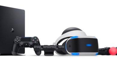 Et kig bag scenen på PlayStation VR