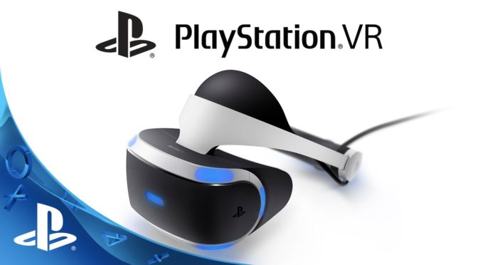 Review-Hardware: PlayStation Virtual Reality