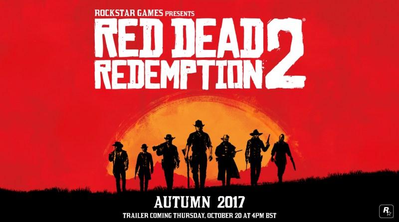 Red Dead Redemption i stemningsfyldt teaser