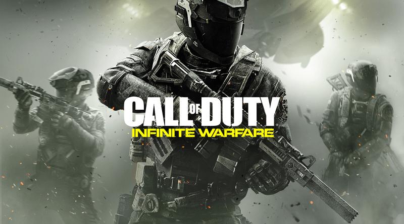 Call of Duty: Inifinte Warfare