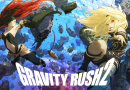 Review-PS4: Gravity Rush 2