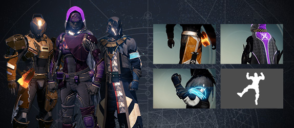 destiny-the-taken-king-collectors-edition-items