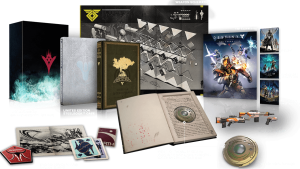 Bungie Apologise to Fans and Offer The Taken King Collector's Edition Items Separately