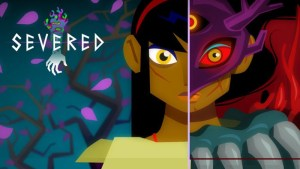 Severed (PS Vita) – announcement trailer