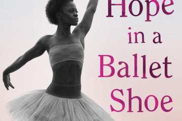 Hope in a Ballet Shoe, thumb