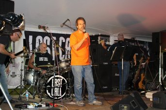 Supervisor Mark Figliozzi