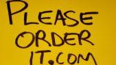 order it