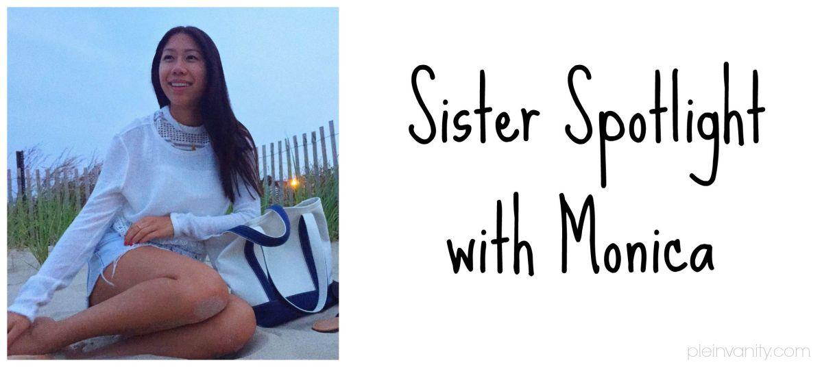 Sister Spotlight // 2