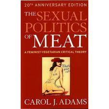 sexual politics of meat