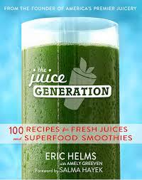 the juice generation book