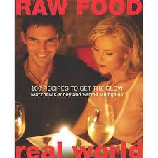 raw food real world