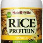 nutribiotic protein powder