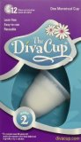 diva cup size 2