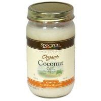 coconut oil healthy fats