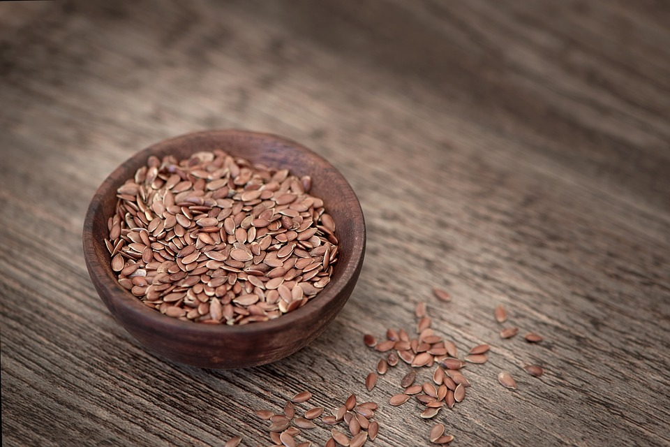 3 Reasons Flax Seeds Are the Duct Tape of Health