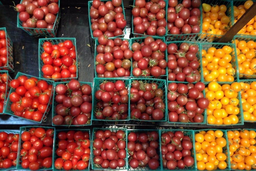 Vegan Weight Loss Diet — Tomatoes