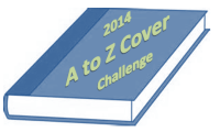 2014 – A to Z Cover Challenge