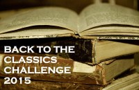 2015: Back to the Classics Challenge