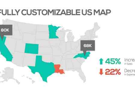 us map template | wordscrawl.com