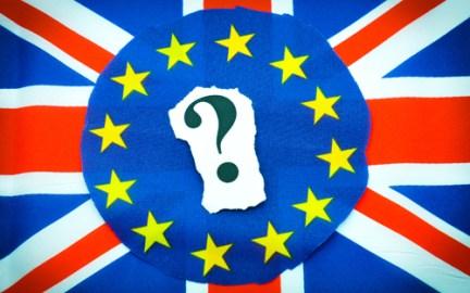 Brexit UK EU referendum