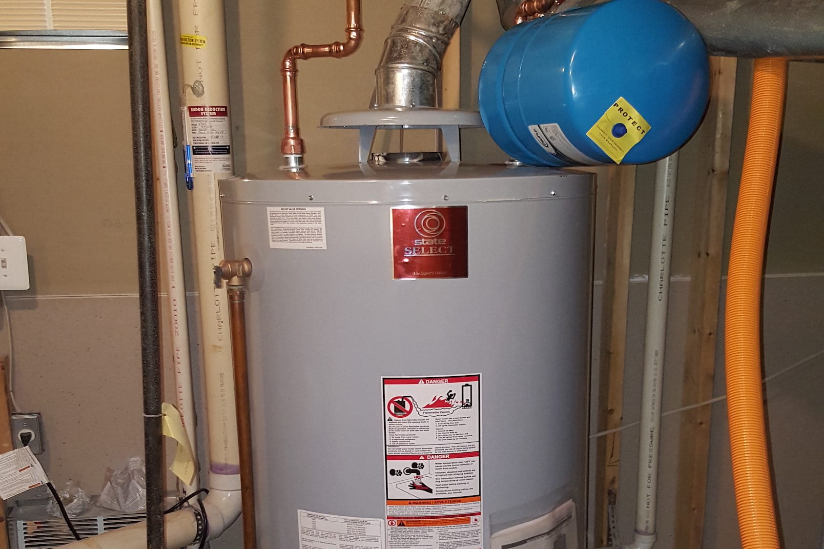 Alluring Water Heater Repair Plumbing Services Plumb Professionals Select Water Heater Age Select Water Heater Vacation Mode houzz-03 State Select Water Heater