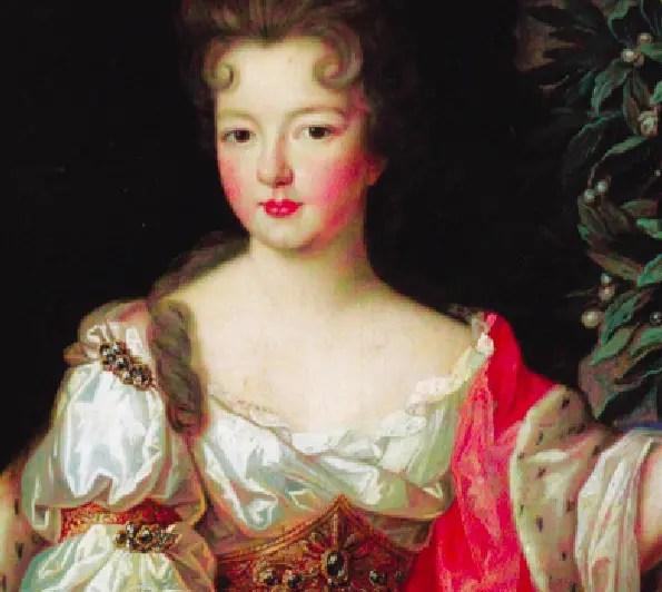 Louis XIV marie sa fille... Madame Lucifer !