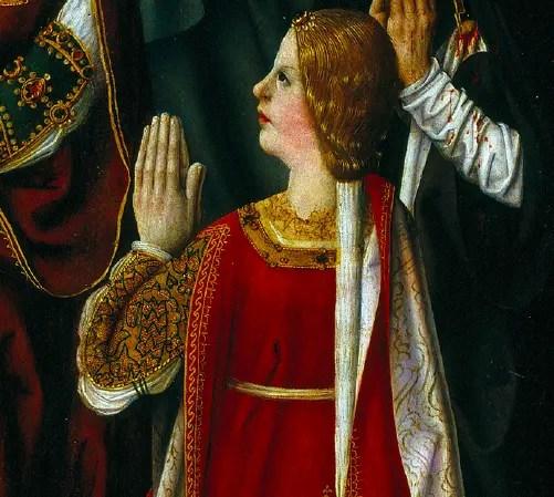 Les mariages maudits d'Isabelle d'Aragon, fille des Rois Catholiques