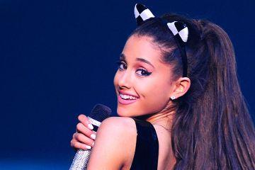 Ariana Grande Cusica Plus