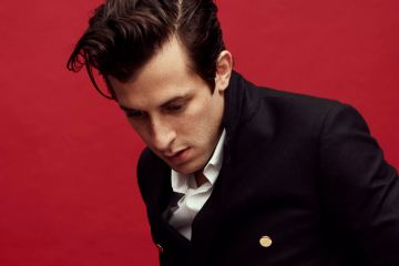 Mark Ronson Cusica Plus
