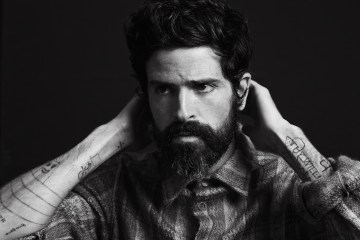 Devendra Banhart. Saturday Night. Ape in Pink Marble. Cúsica Plus