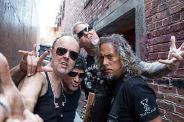 Metallica. Hardwired. Making of. Hardwired... to Self-destruct. Cúsica Plus